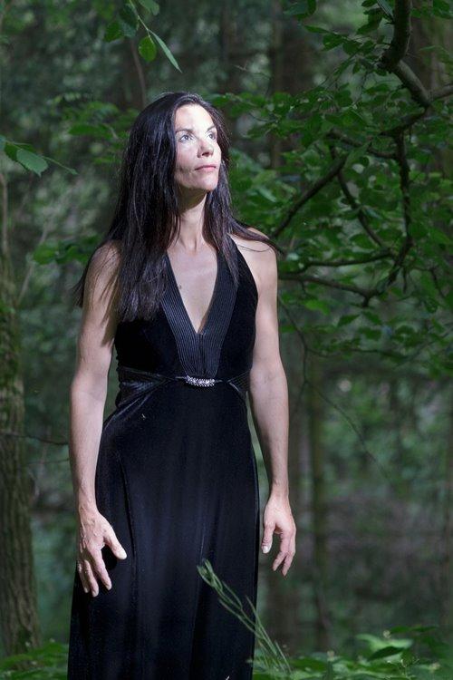 Bettina Bruns Foto: Anja Jahn